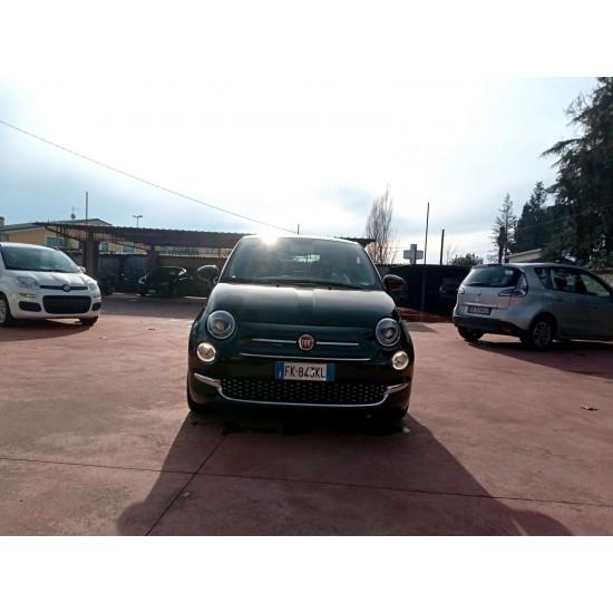Fiat 500 MJT LOUNGE