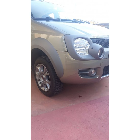 Fiat Panda CROSS 1.3 MJT 4X4