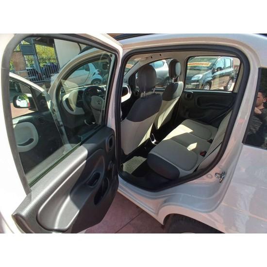 Fiat Panda 1.3 mjt 95cv Lounge