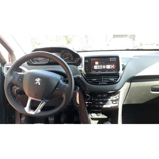 Peugeot 2008 1.6 BLUE-HDI 100CV Style Edition