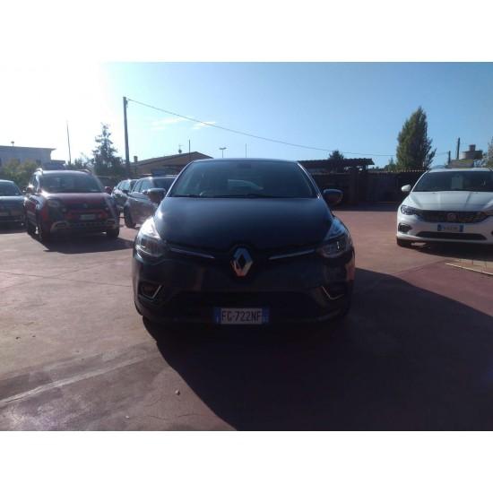Renault Clio DUEL2 0.9 TCE 90CV